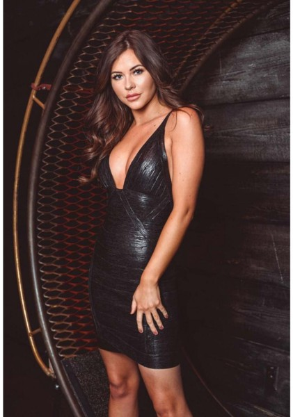 Silver clothing lookbook ideas with little black dress, backless dress, cocktail dress