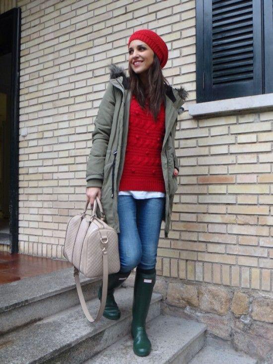 Colour outfit, you must try alter botanischer garten hunter boot ltd, wellington boot