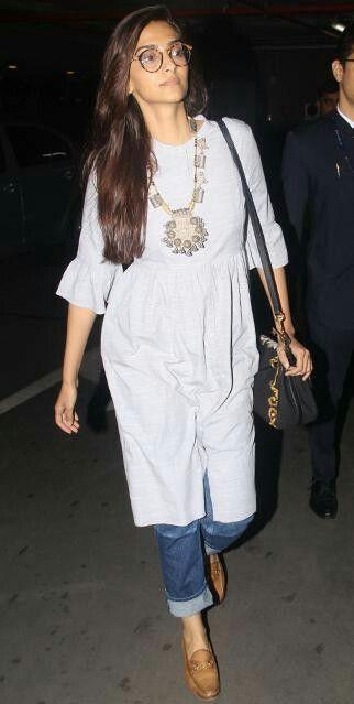 Kurta with jeans women, shalwar kameez, street fashion