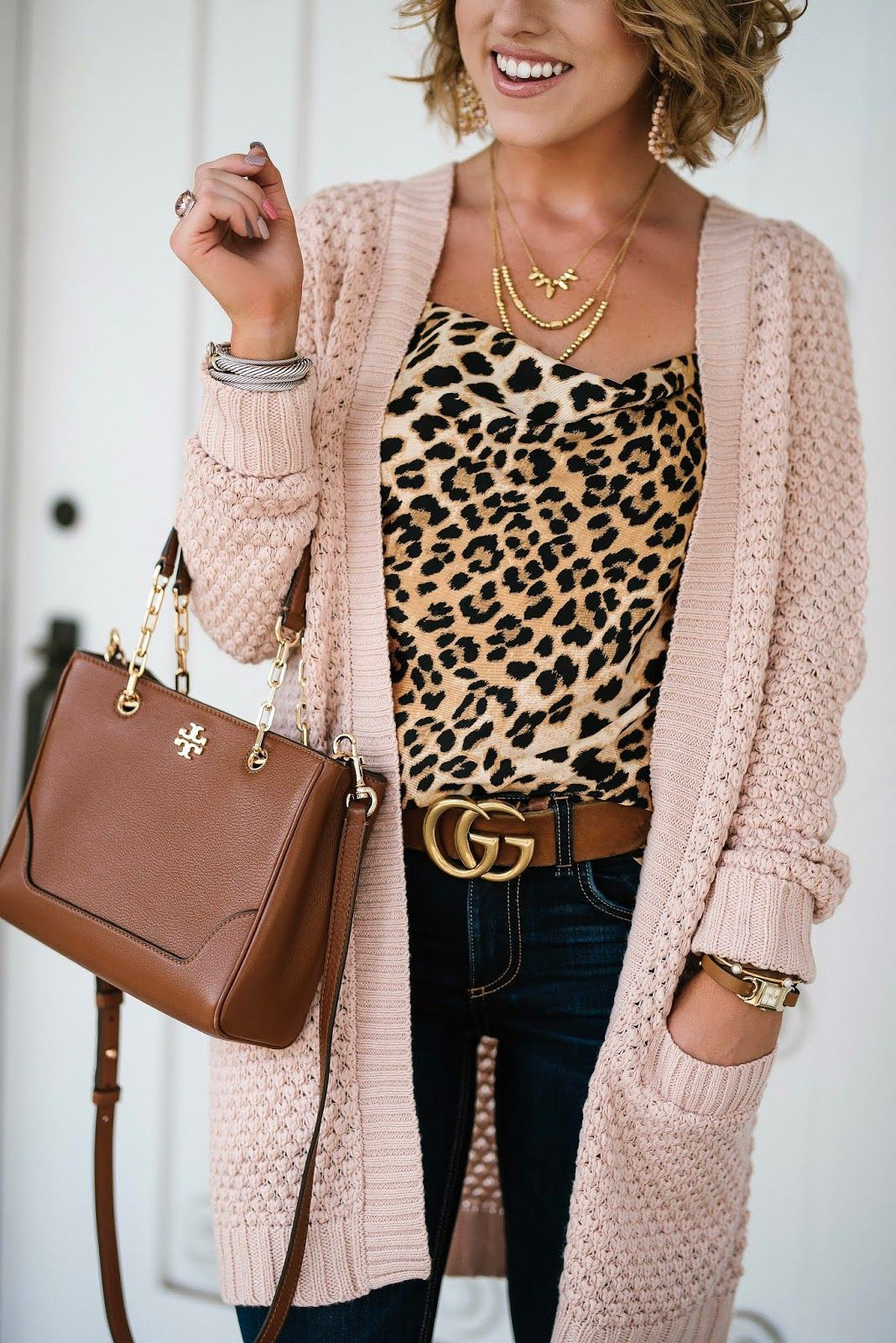 Colour outfit, you must try leopard cami outfit, animal print, casual wear