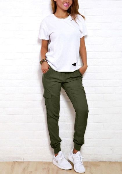 Outfit ideas comfortable casual outfits, casual wear, t shirt