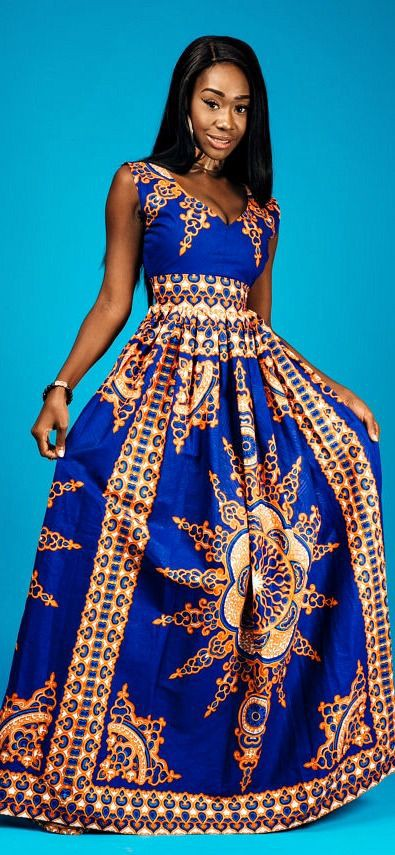 Outfit instagram african dresses styles 2017 african wax prints, wedding dress
