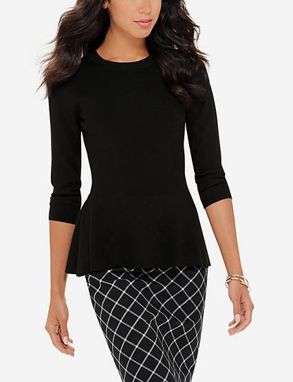 Black clothing ideas with cocktail dress