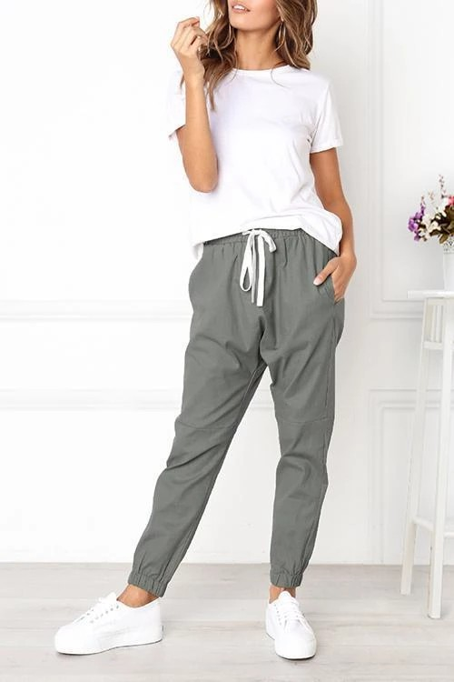 Style outfit jogger pants women, active pants, capri pants, casual wear, cargo pants
