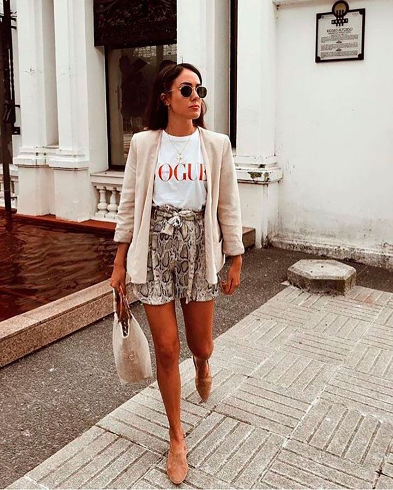 Outfit instagram casual vacations outfits 2019, casual dresses, street fashion, casual wear, pol ...