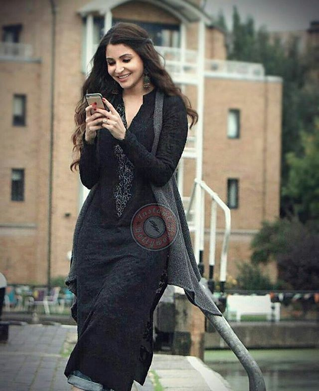 Ae dil hai mushkil alizeh outfits