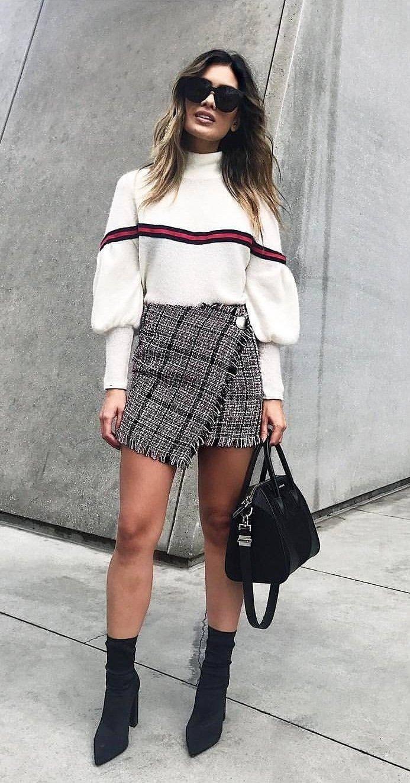 Style outfit tinute de club, street fashion, fashion model, polo neck, t shirt