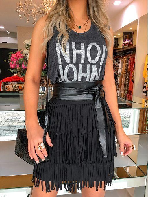 Colour outfit ideas 2020 roupas john john little black dress, sleeveless shirt