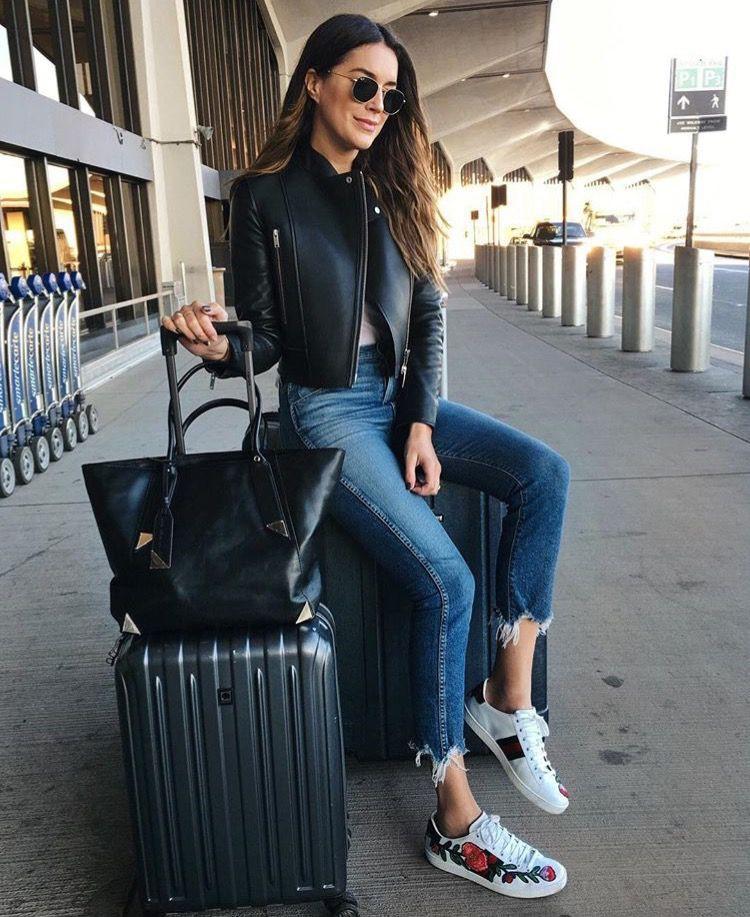 Dresses ideas outfit para viajar, street fashion, casual wear