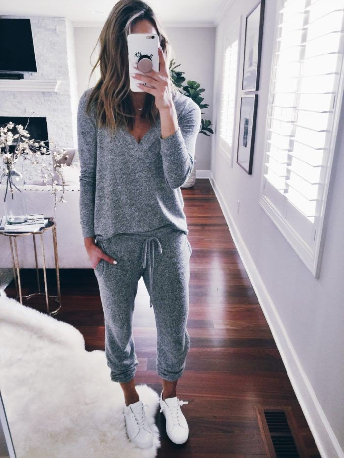 White clothing ideas with sportswear, sweatpant, nightwear