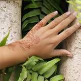 Versatile DIY Henna Tattoos for Beginners