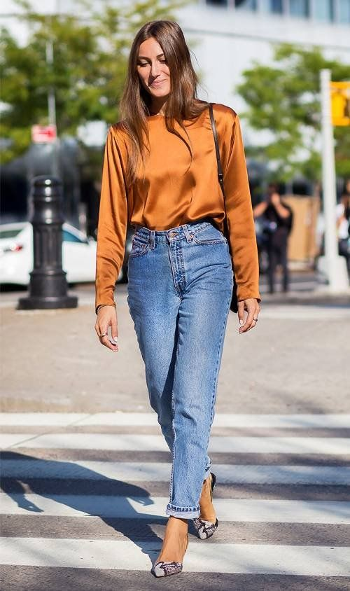 How to Make Your Mom Jeans More Like MILF Jeans! | Summer Outfit Ideas 2020