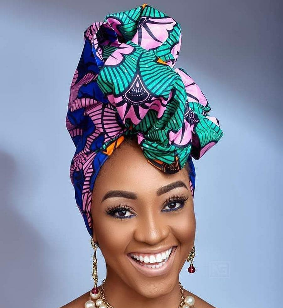Fashionable Afro Clothes Design For Black Women