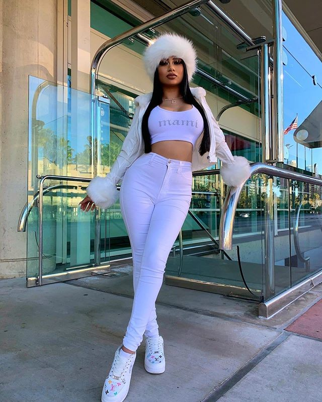 Hot Baddie Fashion Suggestion For Teen Girls