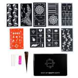 Bachelorette Henna Party All-In-One Kit