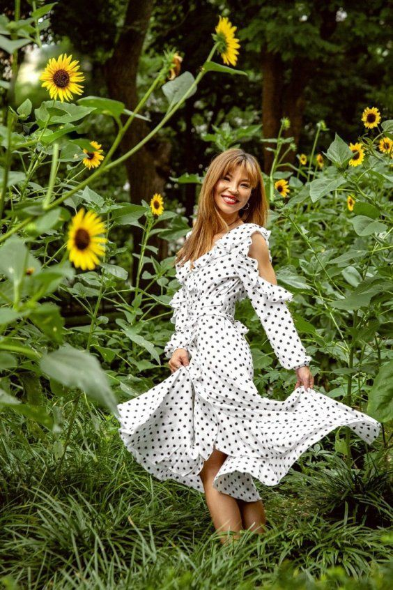 Suzanne Spiegoski: Our Favorite Lifestyle Blogger | Summer Outfit Ideas 2020
