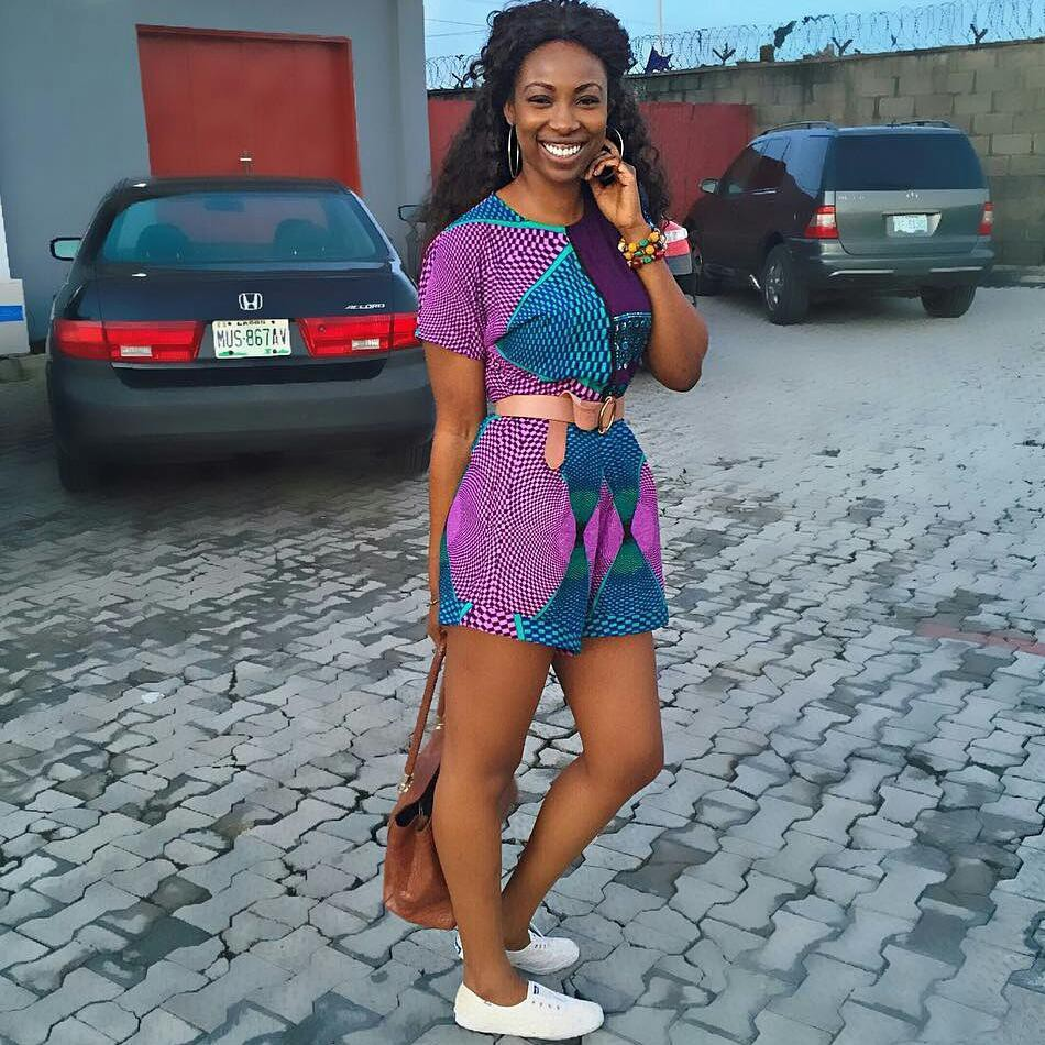 Latest Ankara Outfit Inspiration For Females