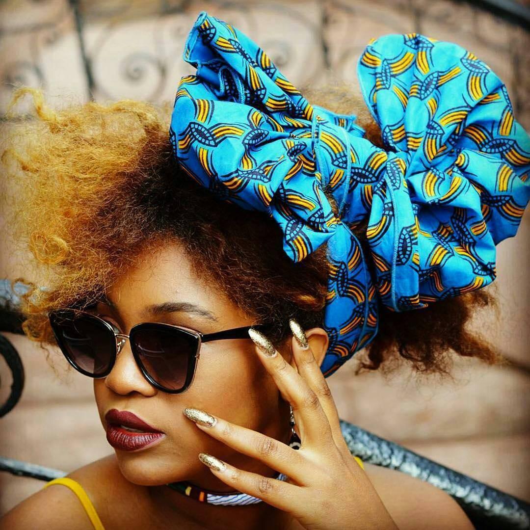 Latest Ankara Garments Inspo For Girl