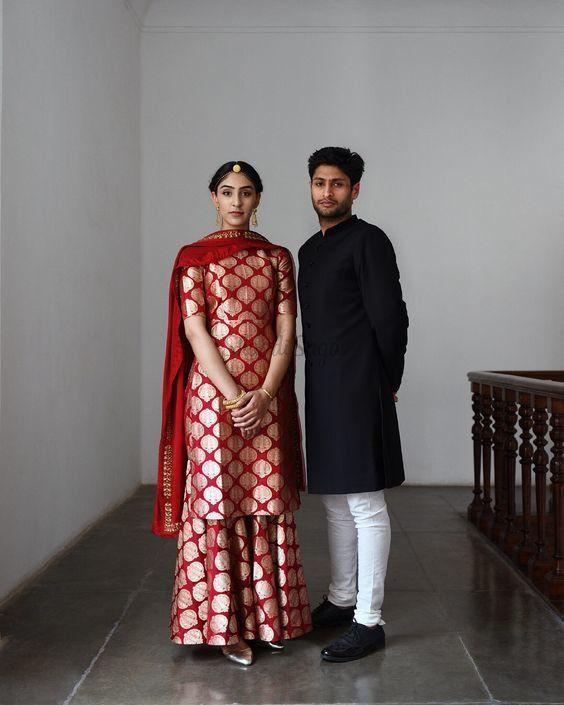 Clothing ideas banarasi kurta actors clothing in india, fashion design