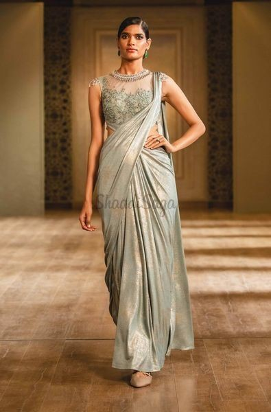 Dresses ideas with wedding dress, gown, formal wear, silk, sari