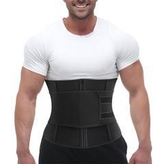 Neoprene Waist Trainer Workout ABS Single Belt For Men – Nebility